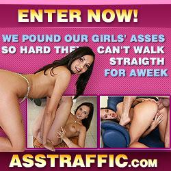 Alexa May Ass Traffic 28